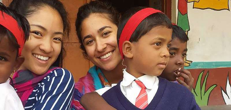 Julie-Nguyen-and-Amy-Pereira-India-2013