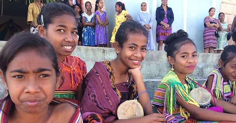 DOTG Timor Leste