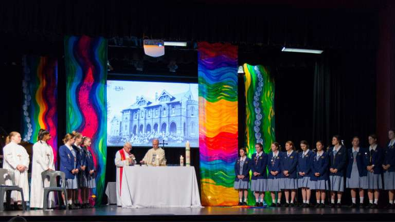 120 Years Normanhurst WEB FT