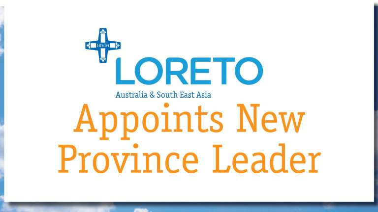 Loreto Province Leader Web Feature Image