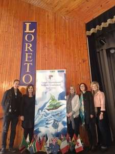 Loreto-Conference-photo---Jeff-Burn,-Susan-Stevens,-Linda-McDonald,-Judith-Potter,-Miriam-Berlage