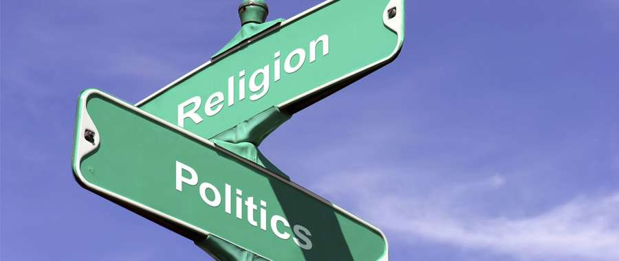 RELIGION AND DEMOCRACY_FT
