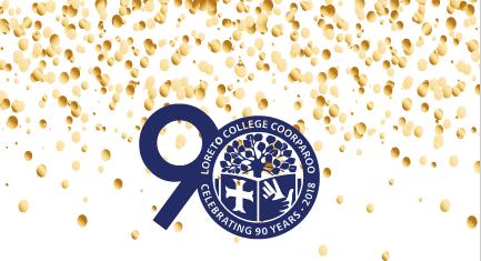 90th Anniversary Gala Ball