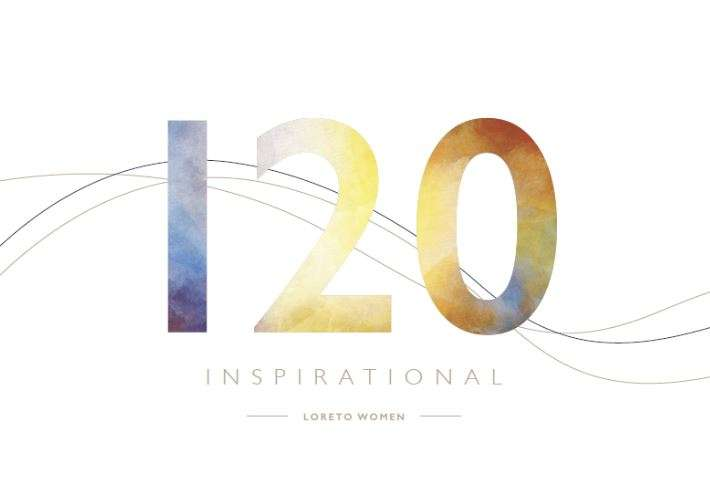 The '120 Inspirational Loreto Women' coffee table book is a publication which acknowledges and celebrates the achievements and contributions of outstanding Loreto women in the School's history.