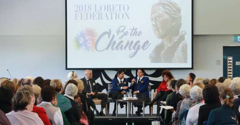 2018 Loreto Federation