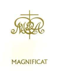 """Magnificat"" IBVM Worldwide Magazine"