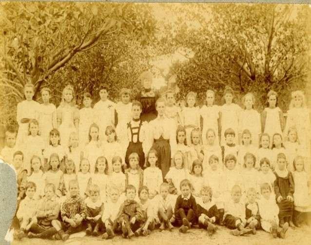 Records relating to St. Joseph's Parish School Ballarat