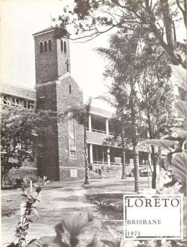 Loreto College Coorparoo Magazines