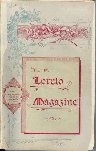 Rathfarnham School Magazines