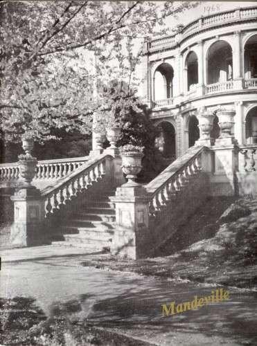 Loreto Mandeville Hall Magazines