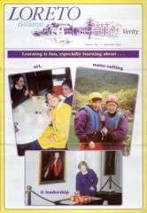 """Verity"", Loreto College Ballarat Newsletter"
