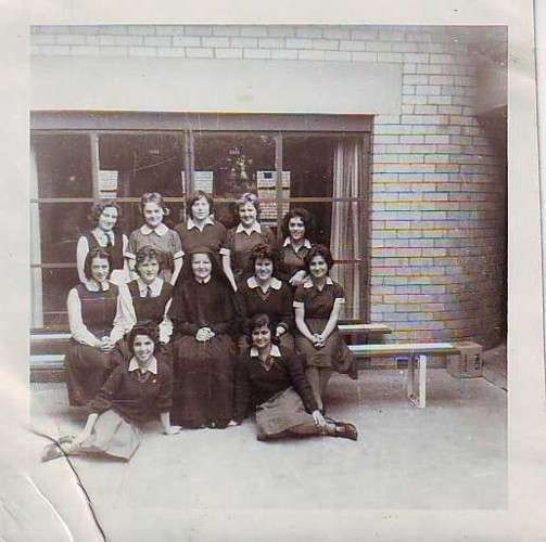 Records relating to S.S. Peter and Paul's South Melbourne Parish School & Our Lady's School South Melbourne