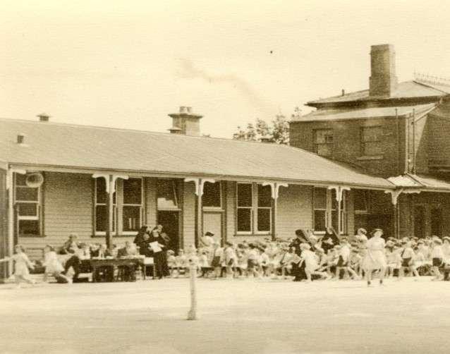 Records Relating to Dawson Street, Ballarat