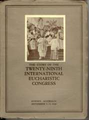 Records of Popes and Congresses
