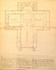 Building Plans and Specifications