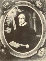 Records Relating to the Charism of Mary Ward