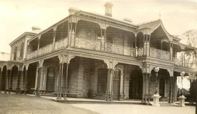 Early School Records of Loreto Marryatville