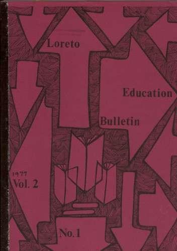 Loreto Education Bulletins