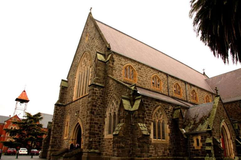 Records Relating to the St. Patrick's Cathedral Parish and Ballarat Diocese