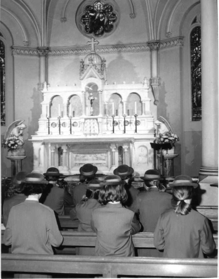 Sacramental Records