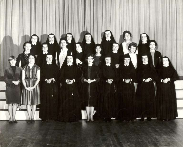 Kirribilli Sisters, Past Pupils, Teachers, Community Members