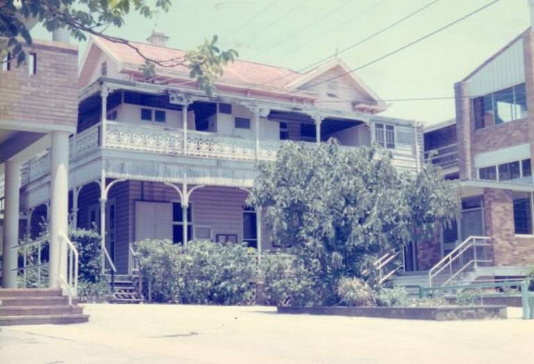 Records Relating to Coorparoo, Brisbane