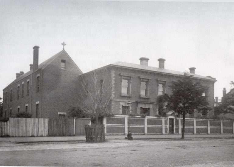 Records Relating to Teacher Training College, Dawson St., Ballarat