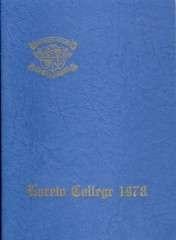 """""""Loreto College"""" Magazine"""