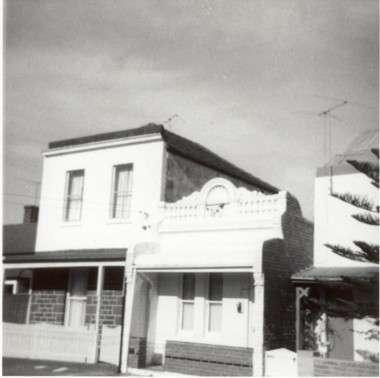 Cobden Street, South Melbourne Mission