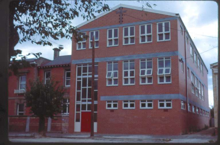 Records of the Dawson Street Commercial College